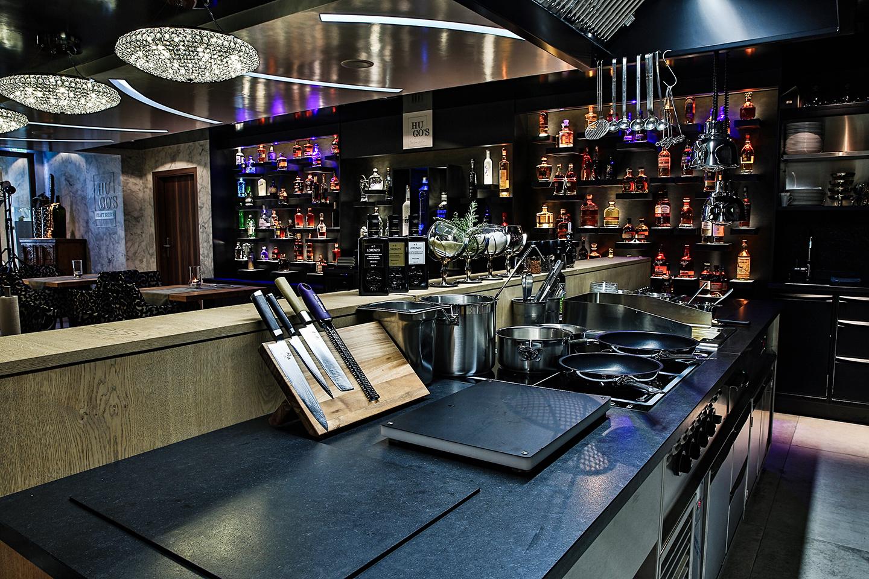 HUGO's Gourmetrestaurant